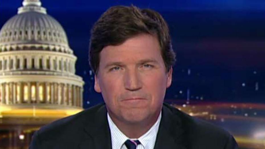 Tucker Carlson is a Liar and We Should Not Feel Sorry for Him